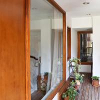 Aussenraum:  (aus Holz)
