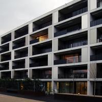 Fassade: Hofseite
