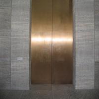 Türe: Lifttür