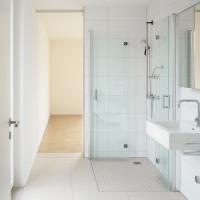 Sanitär: Altersgerechte Dusche