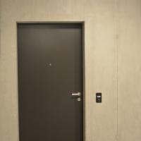 Türe: Wohnungseingangstür
