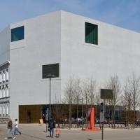 Fassade: Blick vom Kornmarktplatz