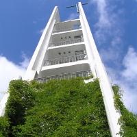 Fassade: Der Turm