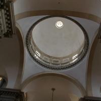 Decke: Die Kuppel