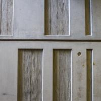 Detail nach Titel: Schöne Kassettenschalung (aus Beton)