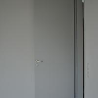 Wohnen: Raumhohe Türen
