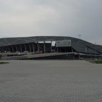 EM Stadion Lemberg