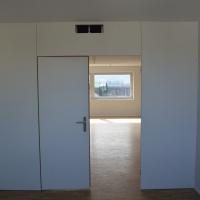 Wohnen: Abtrennbares Zimmer