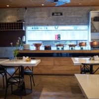 Essen: Das Cafe